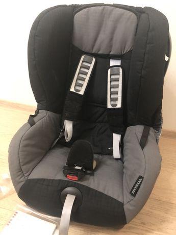 Детское кресло Romer Duo plus isofix 9-18 кг Германия от 9 мес-4,5 лет