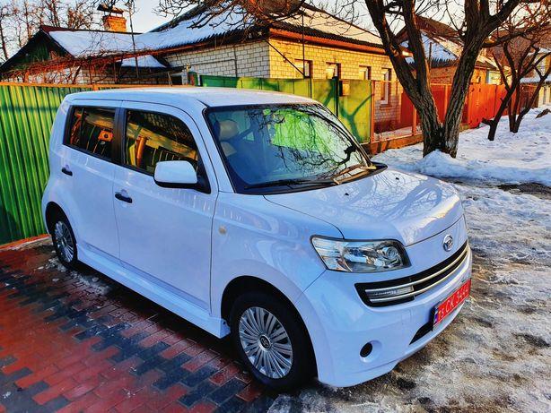 Японец Daihatsu Materia/Toyota.