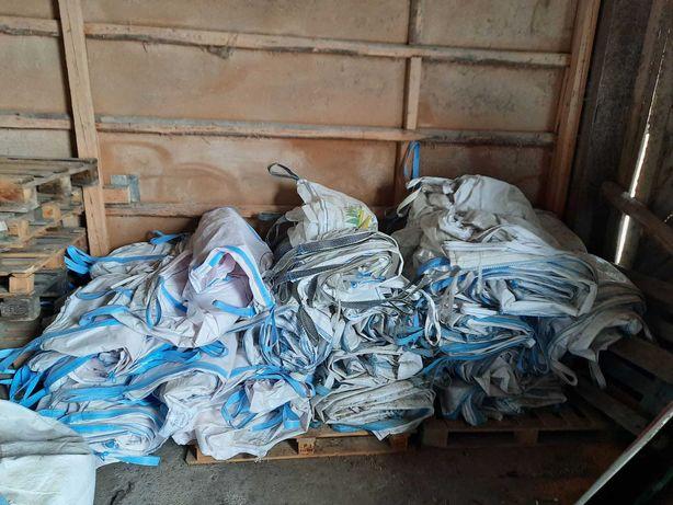 Worki Big Bag 500 i tysiąc kg