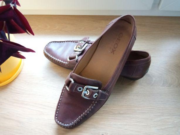 Geox туфли женские 38р.
