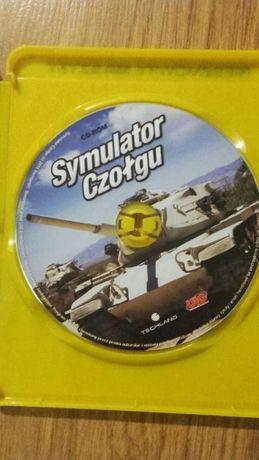 Symulator czołgu PL PC