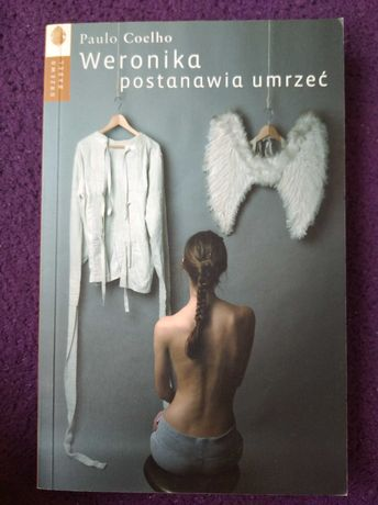 Książka Paulo Coello