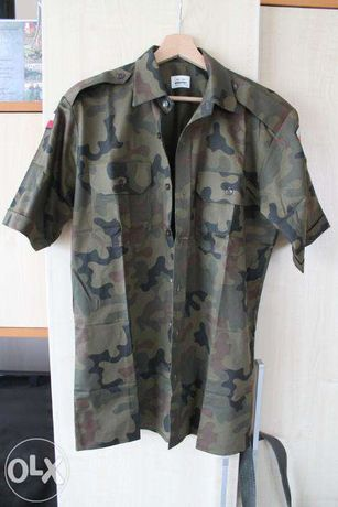 Koszulo bluza MON 39/182