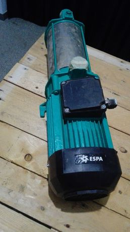 Bomba trifásica espa 2.2 kw 3cv