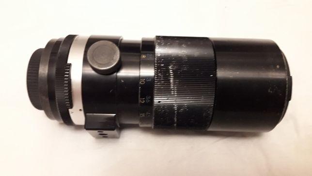 Soligor Tele-Auto 200mm f/ 3.5