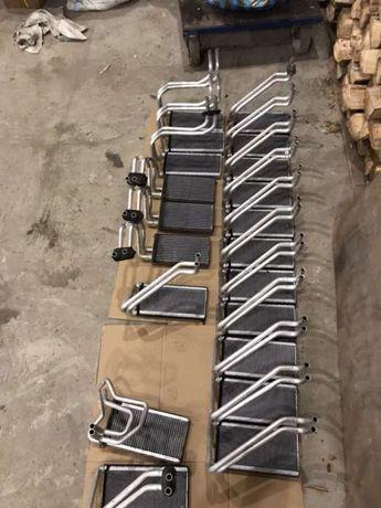 Радиатор Печки Subaru Legacy outback forester impreza РАЗБОРКА