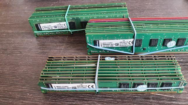 Kingston DDR3 4 gb 1600 mhz озу опт количество кингстон ram intel