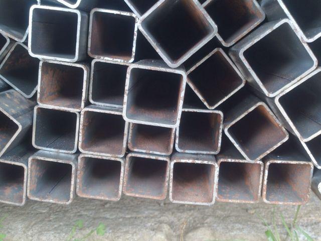 35x35x2mm Profil zamknięty / rura kwadrat / kształtownik L6m Durostal