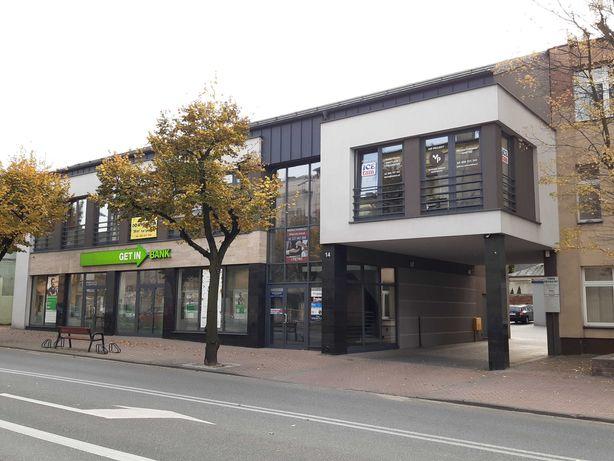 Lokal do wynajęcia; Centrum miasta