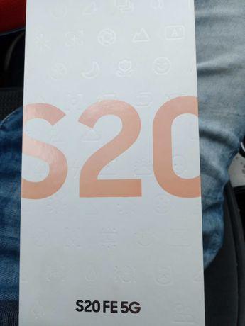 Tylko dziś Samsung Galaxy s20 fe nowy