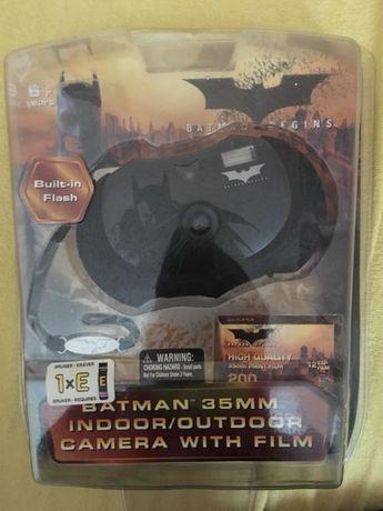 Batman! Aparat! Kamera! Nowy! 3in1! Prezent!