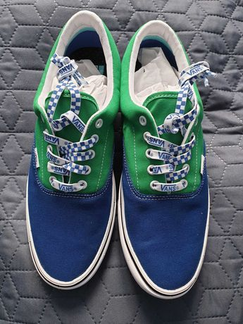 Vans Comfycush Era 44,5 (11 US)