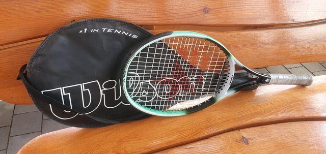 Rakieta tenisowa Estusa