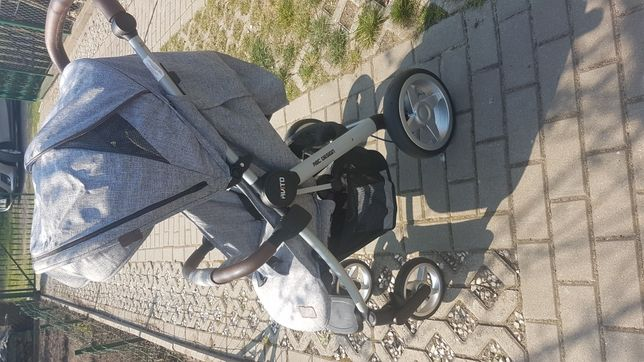 Wózek ABC Design jak nowy
