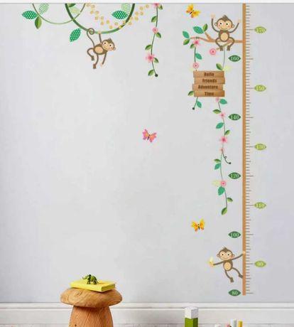Autocolante/ Adesivo de parede, modelo infantil