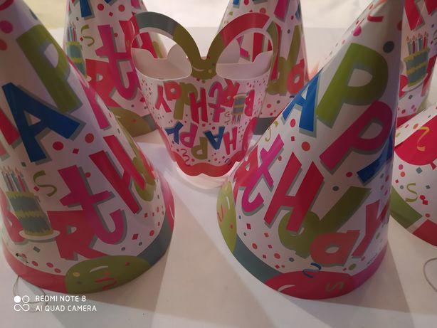 Ковпаки на день народження