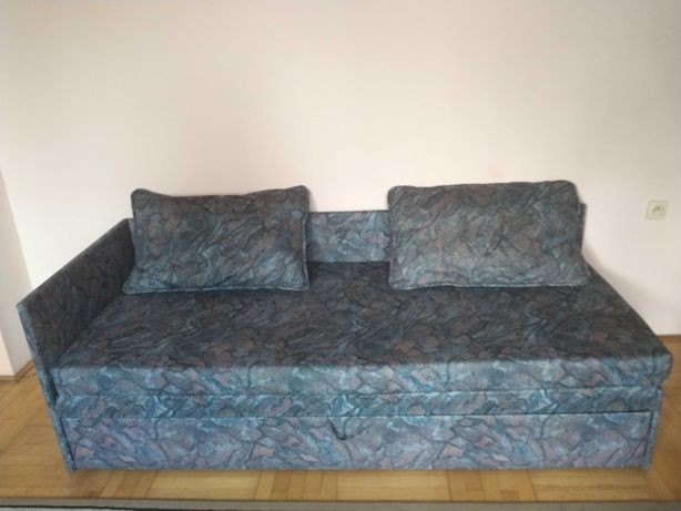 Sprzedam sofę z funkcją spania
