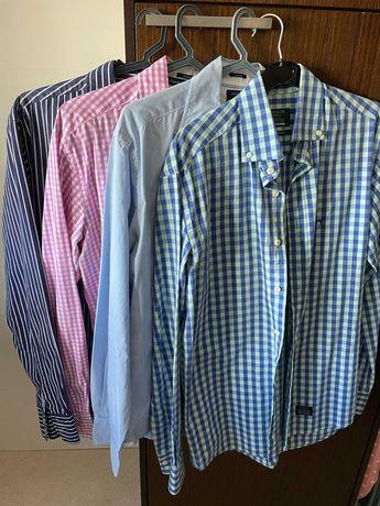 camisas Sacoor M