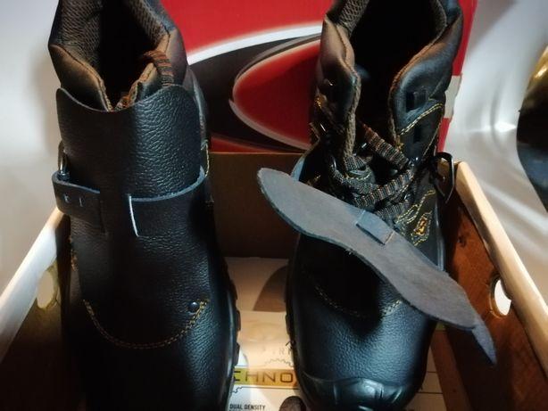 Buty robocze spawalnicze cofra r42