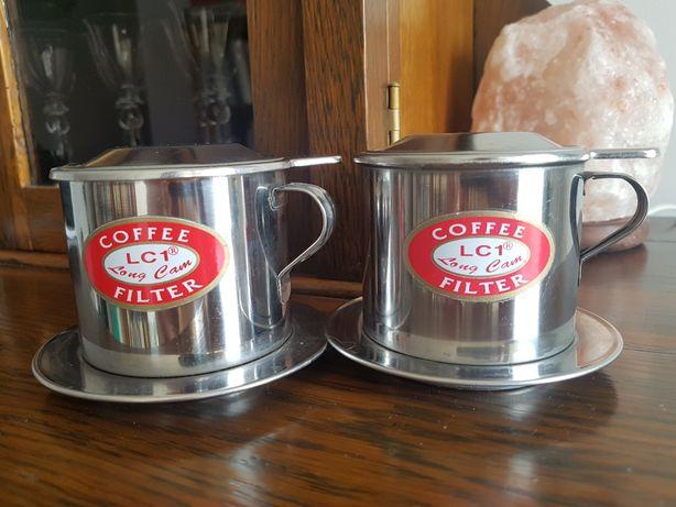 Zaparzacz Phin do kawy po wietnamsku 2 szt.
