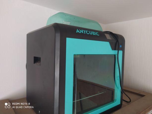 Drukarka 3D Anycubic 4MaxPRO
