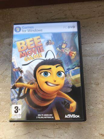 Pszczoły gra