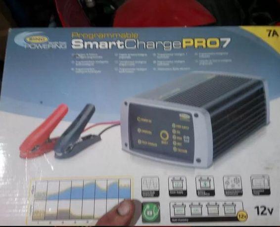 Импульсное зарядное устройство Ring smartcharge PRO7