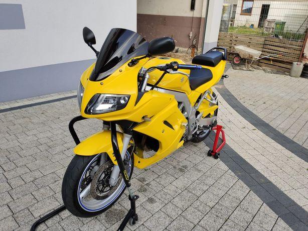 Suzuki SV 650 a2 doinwestowana !!!