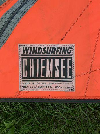 Zagiel do windsurfingu