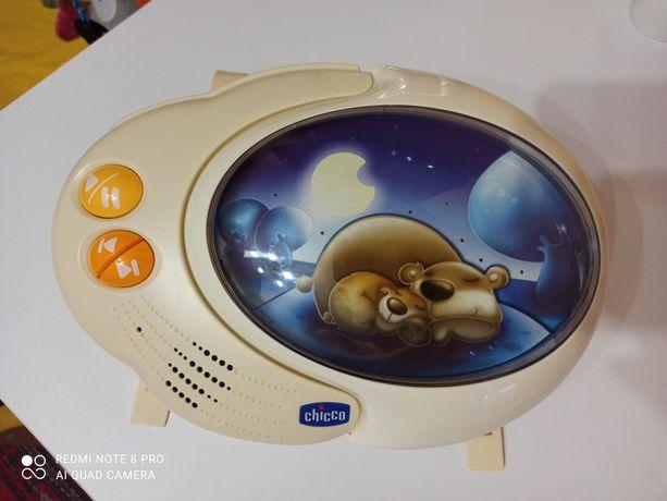 Музыкальная игрушка для кроватки Chicco