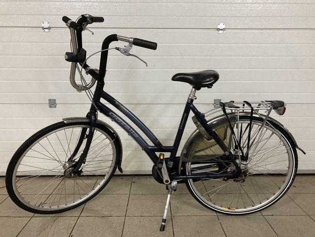 Gazelle Davos rower Miejski Holenderski