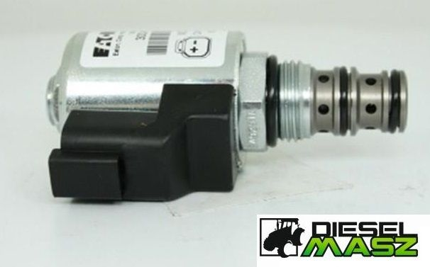 Elektrozawór przedni napęd blokada Case CX MX Magnum New Holland 34929