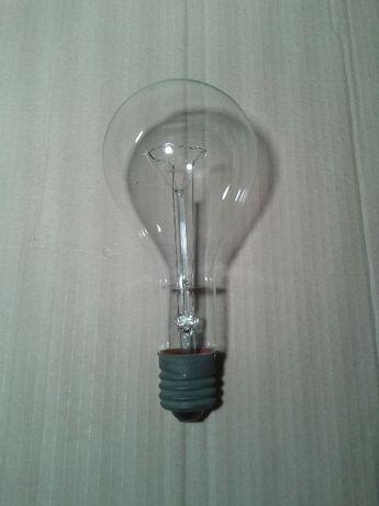 Лампа накаливания 500 Вт СССР