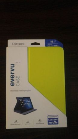 Samsung Galaxy Tab 4 10.1 etui TARGUS! Rozne kolory. Super cena!