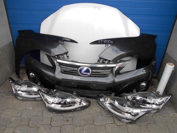 Lexus CT200H 2010 - 2020 года АВТОРАЗБОРКА/ЗАПЧАСТИ ( все в наличии ).