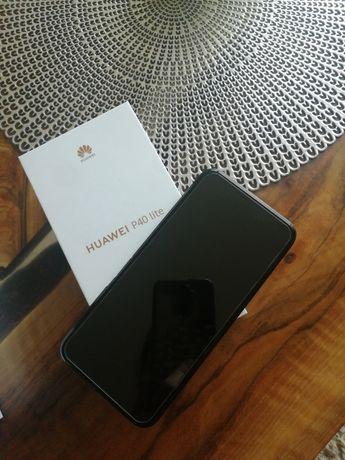 Telefon Huawei P 40 Lite.