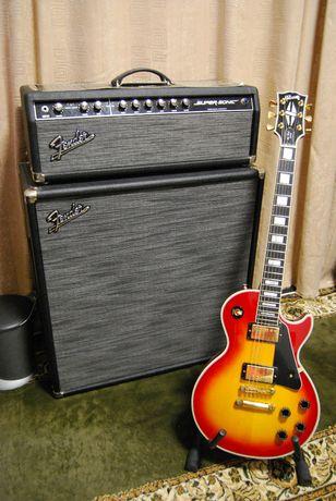 комбик Fender Super Sonic