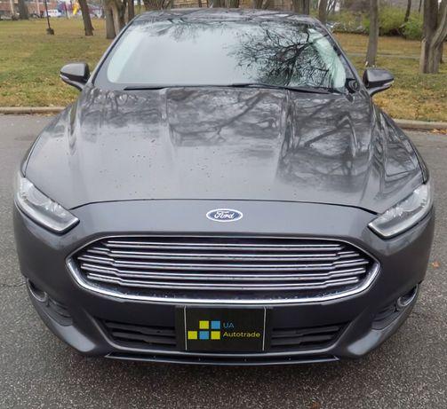 Продається авто Ford Fusion 2016