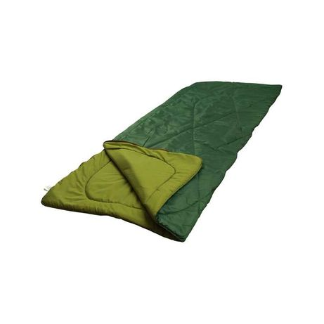 Спальный мешок-одеяло демисезонный