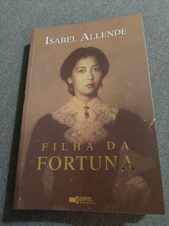 Isabel Allende - Filha da Fortuna