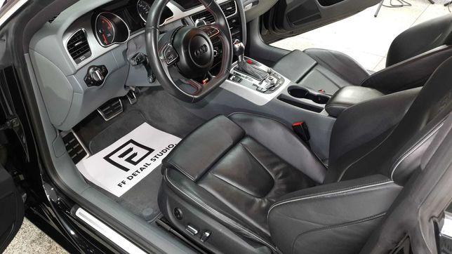 Audi A5 COUPE 3.0 TDI QUATRO V6 245 CV