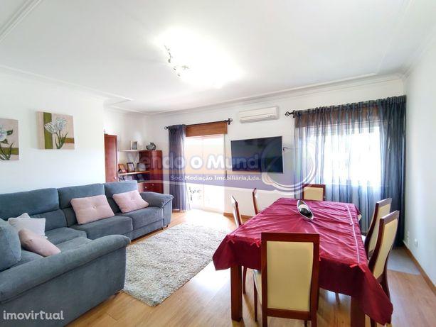 Apartamento T3 em Alverca do Ribatejo (ALV120)