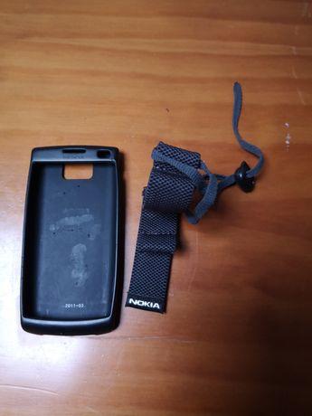 Capa Nokia X3-02