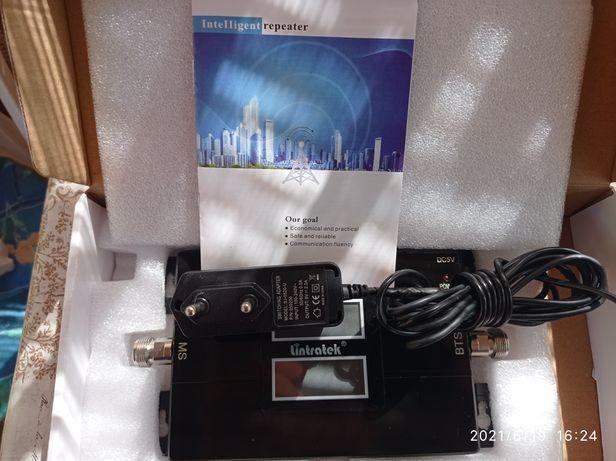 Репитер Усилитель сигнала (репитер) Lintratek KW17L-GW 2G/3G