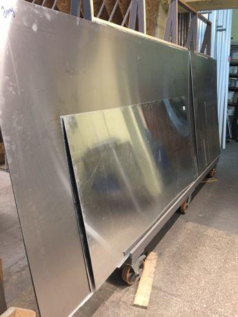 Листы алюминиевые от 1мм Дюраль плиты толщ от 6мм Заготовки Н