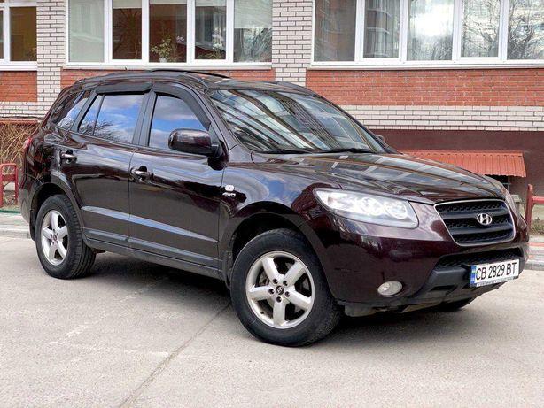 Продам Hyundai Santa FE в идеальном состоянии Official.