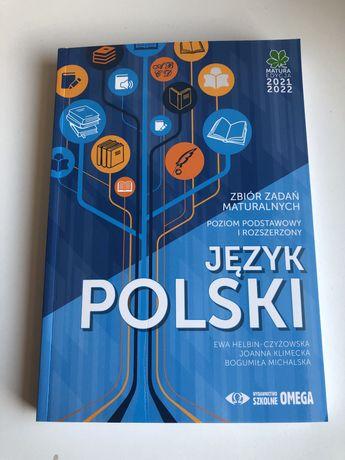 Zbiór zadań maturanych język polski