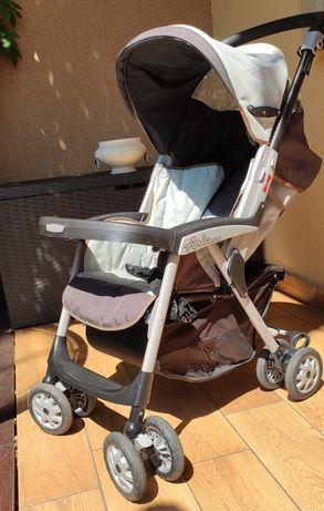Wózek spacerówka Mamas & Papas
