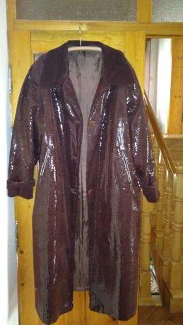 Пальто женское Италия большой размер 51-53р.наш