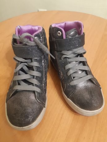 Ботинки демисезонные Skechers